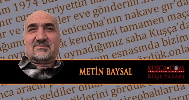 Photo of Bir pazar sohbeti: Celil
