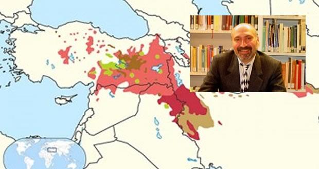 Photo of Amerikalı Dilbilimci Michael L. Chyet: Kürtlerin dillerine karşı tutumu