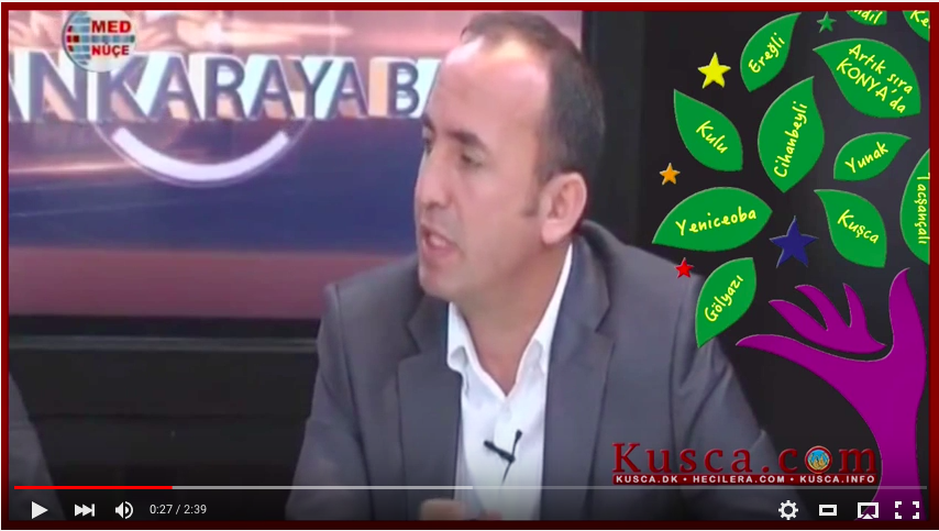 Photo of HDP Cihanbeyli – Kulu çalışmaları