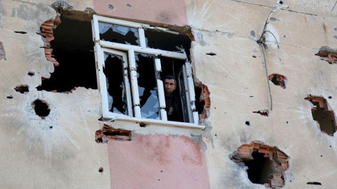 Photo of Kürt halkı toplu olarak cezalandırılıyor
