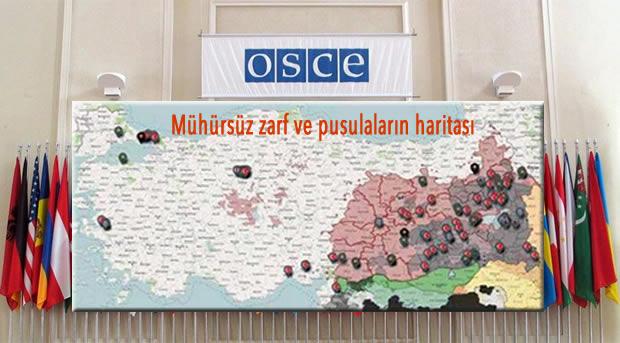 """Photo of Avrupalı gözlemcilerin referandum raporunda """"yok yok"""""""