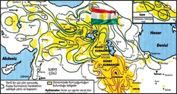 Photo of Anadolu'da önce Kürtler vardı