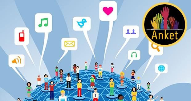 Photo of Anket: Sizce sosyal medya ne anlama geliyor?