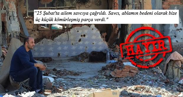Photo of BM raporu: Türkiye; ölüm, işkence ve zorla tehcir uygulamakta