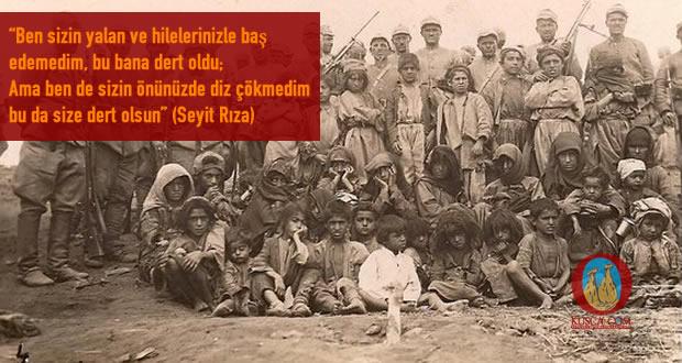 Photo of Dersim soykırımı'nın bugünkü adı AKP'nin 'Master Planı'dır