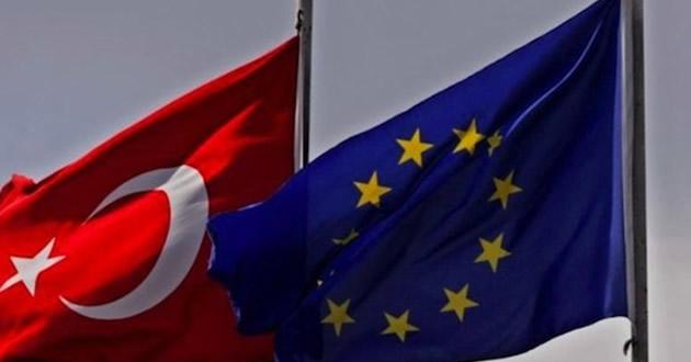 Photo of Danimarka: Türkiye, AB aday ülkeler listesinden çıkarılmalı