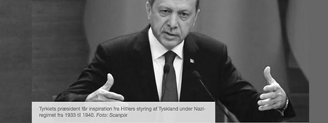 Photo of Erdoğan, Hitler'in yönetim şeklinden etkileniyor
