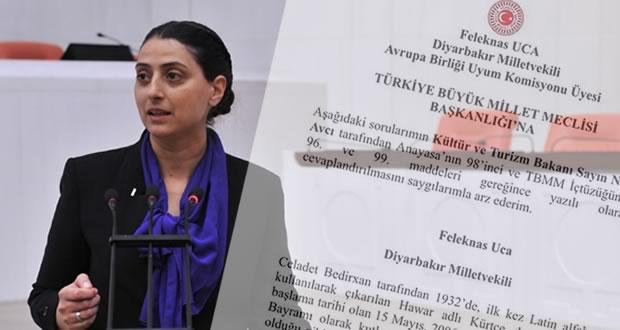 Photo of Kürtler hâlâ kendi topraklarında dillerini konuşamıyor