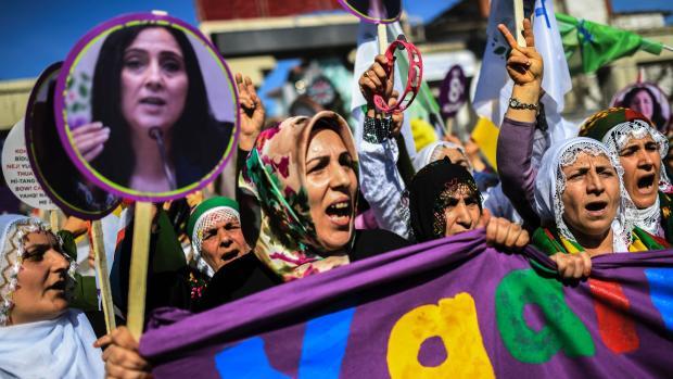 Photo of BM: Türkiye; ölüm, işkence ve zorla tehcir uygulamakta