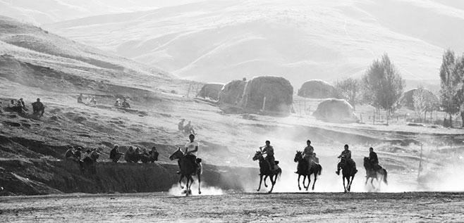Photo of Hecî Buxûrcî