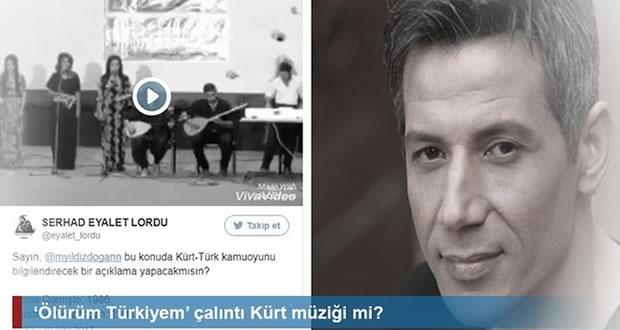 Photo of Irkçı türküleri için de Kürtçeden çalmışlar