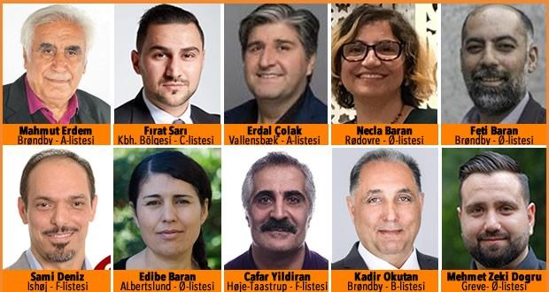 Photo of Kuşcalı adaylar 21 Kasım seçimine hazırlar