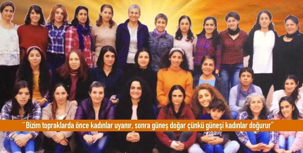 Photo of Leyla Güven: Bu türkü kadınların türküsüdür!