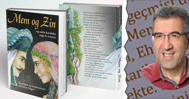Photo of Orhan Doğru'nun kitabı MEM og ZIN resepsiyonla tanıtılacak