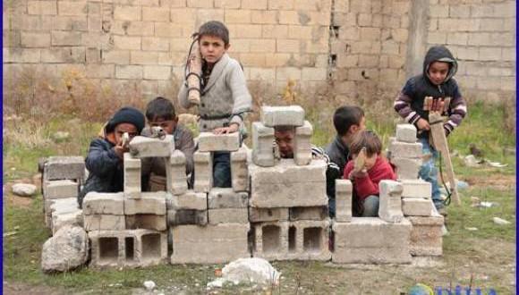 Photo of Çocuk ve gençlere kıyan devlete 'Dur' deyin