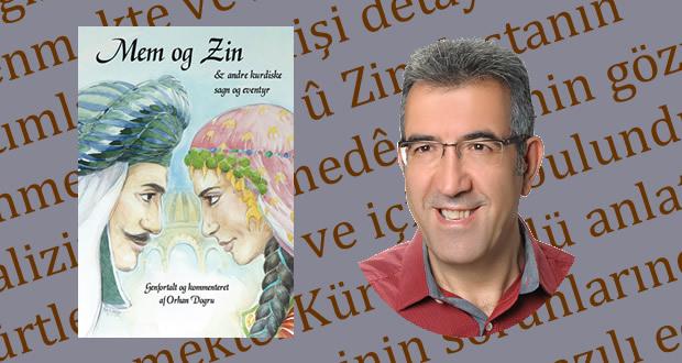 Photo of Mem û Zin ve diğer Kürt destanları ve masalları