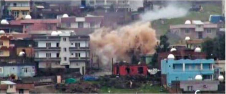Photo of Orta Anadolu Kürtleri Cizre katliamına karşı mücadele çağrısı
