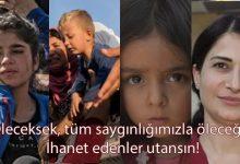 Photo of Kürtlere ihanet ettik, artık bize kim güvenir?