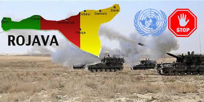 Photo of Birleşmiş Milletler'de ROJAVA için tarihi karar!