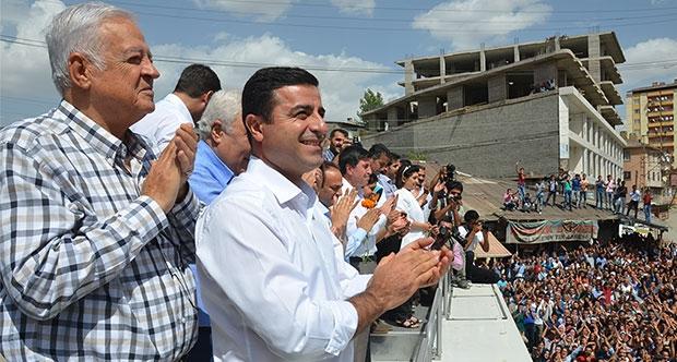 Photo of HDP'den 8 il planı! Konya'yla 9 il